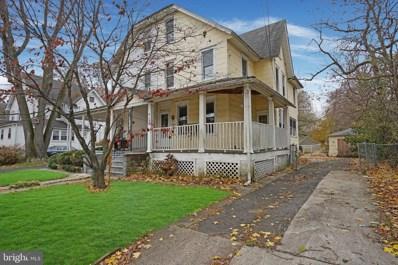 422 Comly Avenue, Oaklyn, NJ 08107 - #: NJCD381624