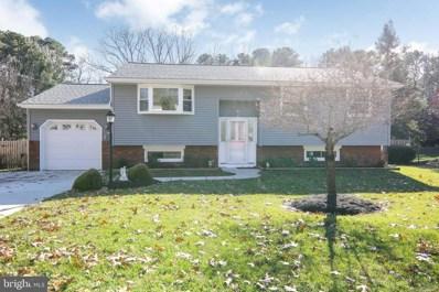 73 Cornell Drive, Voorhees, NJ 08043 - #: NJCD381718