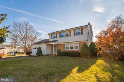 18 Regent Road, Cherry Hill, NJ 08003 - #: NJCD381722