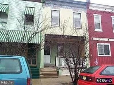 918 N Front Street, Camden, NJ 08102 - #: NJCD381738