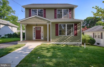 305 E Cottage, Haddonfield, NJ 08033 - #: NJCD381766