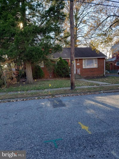 137 S Browning Avenue, Somerdale, NJ 08083 - #: NJCD381770