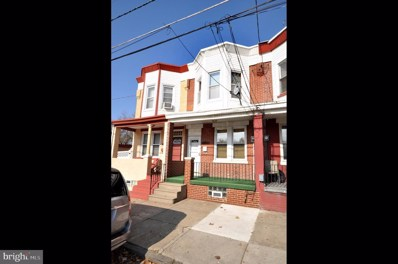1179 Thurman Street, Camden, NJ 08104 - MLS#: NJCD381860