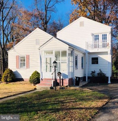 18 Winding Way, Cherry Hill, NJ 08002 - #: NJCD381922