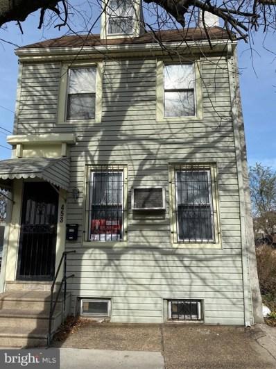 453 Line Street, Camden, NJ 08103 - #: NJCD381982