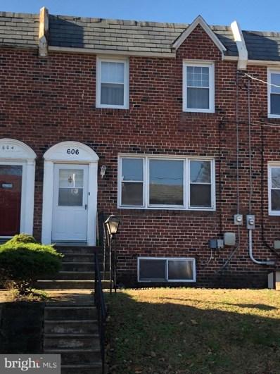 606 Cedar Avenue, Collingswood, NJ 08108 - #: NJCD382004