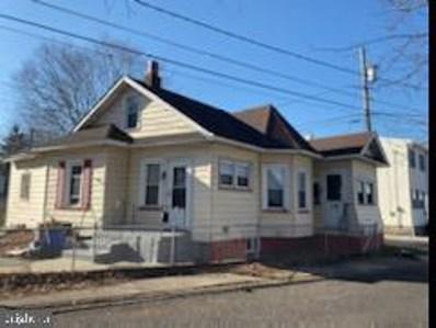 836 Little Somerset Street, Gloucester City, NJ 08030 - #: NJCD382060