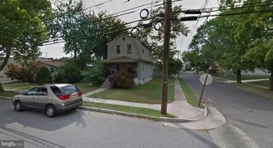 6703 Mansion Boulevard, Pennsauken, NJ 08109 - #: NJCD382142