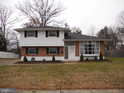983 Sherbrook Circle, Somerdale, NJ 08083 - #: NJCD382154