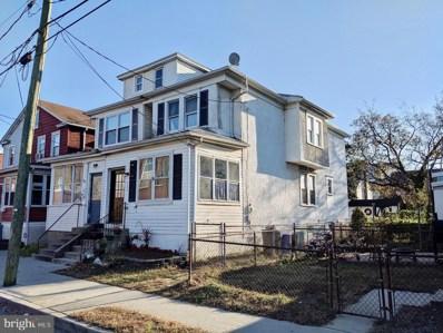 506 Ridgeway Street, Gloucester City, NJ 08030 - #: NJCD382156