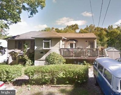 245 Van Horn Avenue, Clementon, NJ 08021 - MLS#: NJCD382164