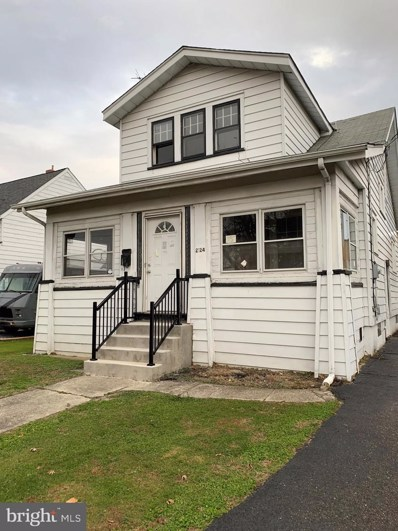 2124 48TH Street, Pennsauken, NJ 08110 - #: NJCD382176
