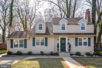 664 Maple Avenue, Haddonfield, NJ 08033 - #: NJCD382188