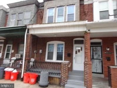 1022 Thurman Street, Camden, NJ 08104 - #: NJCD382248