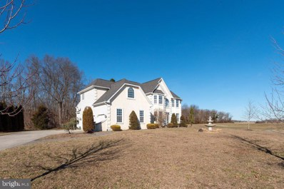 124 Golden Meadow Lane, Sicklerville, NJ 08081 - MLS#: NJCD382282