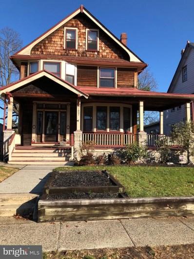 1007 Haddon Avenue, Collingswood, NJ 08108 - #: NJCD382292