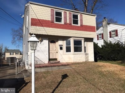 7219 Githens Avenue, Pennsauken, NJ 08109 - #: NJCD382300