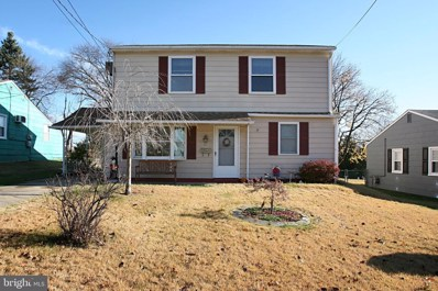 33 Summit Avenue, Bellmawr, NJ 08031 - #: NJCD382312