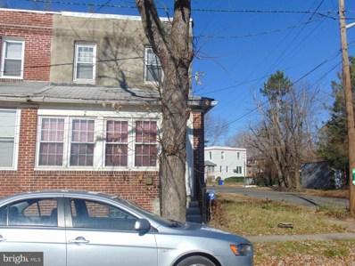 955 Monitor Road, Camden, NJ 08104 - #: NJCD382398