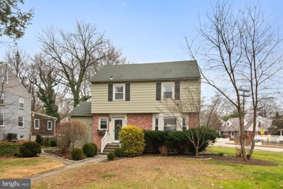 425 2ND Avenue, Haddon Heights, NJ 08035 - #: NJCD382436