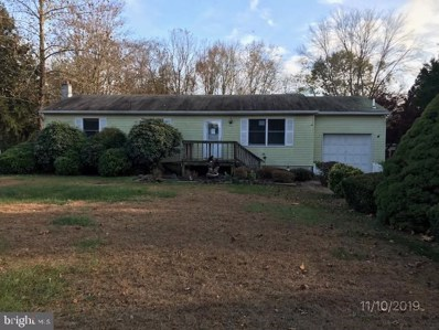 554 Kali Road, Sicklerville, NJ 08081 - #: NJCD382454
