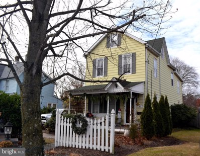 38 Clementon Rd W, Gibbsboro, NJ 08026 - #: NJCD382458