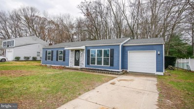23 Sunset Drive, Clementon, NJ 08021 - #: NJCD382498