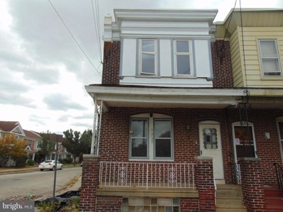720 Jefferson Street, Camden, NJ 08104 - #: NJCD382538