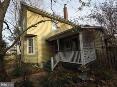 33 Colonial Avenue, Haddonfield, NJ 08033 - #: NJCD382648