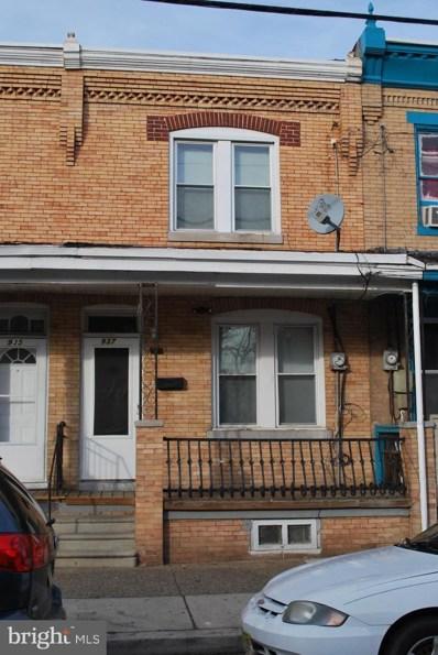 937 Mechanic Street, Camden, NJ 08104 - #: NJCD382742