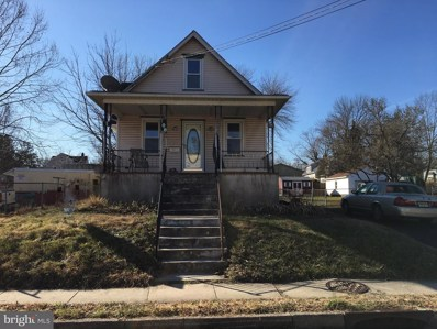 108 Garfield Avenue, Clementon, NJ 08021 - #: NJCD382836