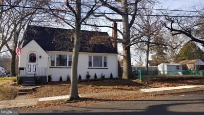 1601 Oak Avenue, Haddon Heights, NJ 08035 - #: NJCD382940