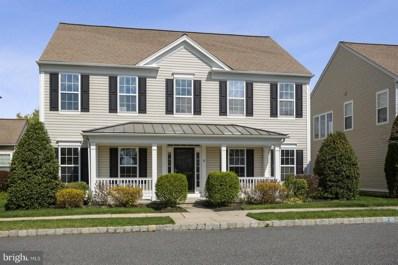 9 Lumbermill Lane, Voorhees, NJ 08043 - #: NJCD382970