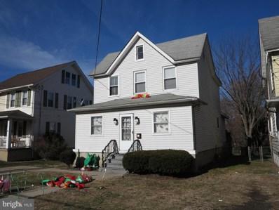 6551 Chestnut Avenue, Pennsauken, NJ 08109 - #: NJCD382984