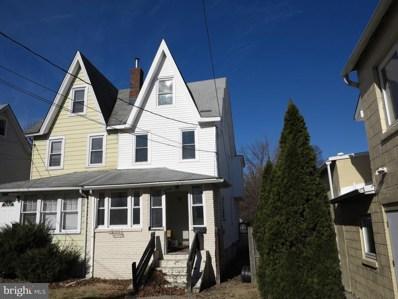 6557 Chestnut Avenue, Pennsauken, NJ 08109 - #: NJCD382990