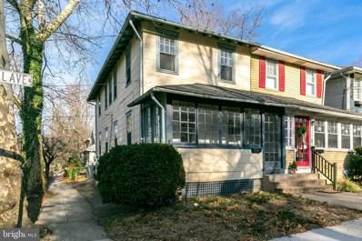 131 Colonial Avenue, Haddonfield, NJ 08033 - #: NJCD383024