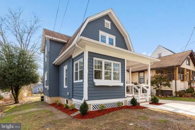346 Springfield Terrace, Haddonfield, NJ 08033 - #: NJCD383176