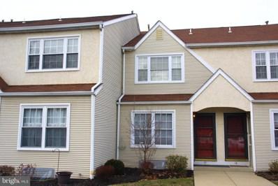 111 E Beechwood Avenue UNIT 13, Oaklyn, NJ 08107 - #: NJCD383244