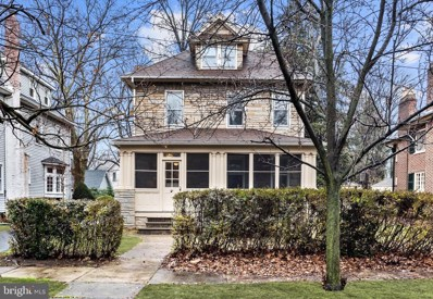 21 Franklin Avenue, Merchantville, NJ 08109 - #: NJCD383290