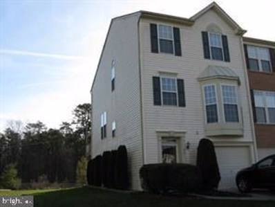 62 Colts Neck Drive, Sicklerville, NJ 08081 - #: NJCD383330