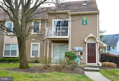 608 Aberdeen Lane, Blackwood, NJ 08012 - #: NJCD383418