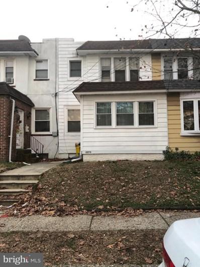 2273 Hollinshed Avenue, Pennsauken, NJ 08110 - #: NJCD383436