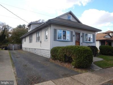 251 James Street, Mount Ephraim, NJ 08059 - #: NJCD383476