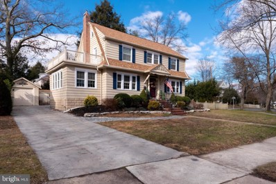 226 Barberry Lane, Haddonfield, NJ 08033 - #: NJCD383526