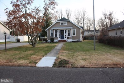 244 Clifton Avenue, Blackwood, NJ 08012 - MLS#: NJCD383540