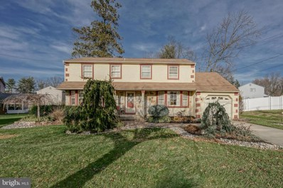 112 Knollwood Drive, Cherry Hill, NJ 08002 - #: NJCD383554