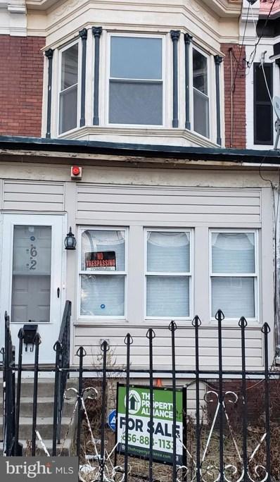62 S 28TH Street, Camden, NJ 08105 - #: NJCD383634