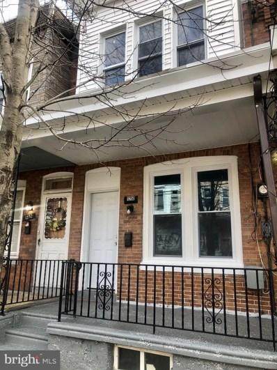 1250 Jackson Street, Camden, NJ 08104 - #: NJCD383692