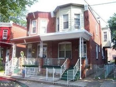 1407 Kaighn Avenue, Camden, NJ 08103 - #: NJCD383812