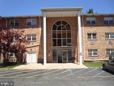 201 W Cuthbert Boulevard UNIT C25, Haddon Township, NJ 08107 - #: NJCD383820